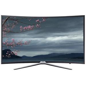 فروش اقساطی تلویزیون ال ای دی هوشمند خمیده سامسونگ مدل 49M6965 سایز 49 اینچ