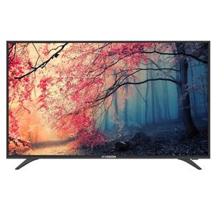 فروش اقساطی تلویزیون ال ای دی ایکس ویژن مدل 32XT520 سایز 32 اینچ