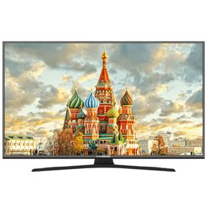 فروش اقساطی تلویزیون ال ای دی هوشمند ایکس ویژن مدل 55XTU615 سایز 55 اینچ