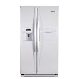 خرید اقساطی یخچال و فریز ساید بای ساید امرسان مدل NRF3292D