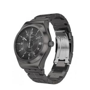 خرید اقساطی ساعت مچی عقربه ای سواچ اتوماتیک مدل YIM400G
