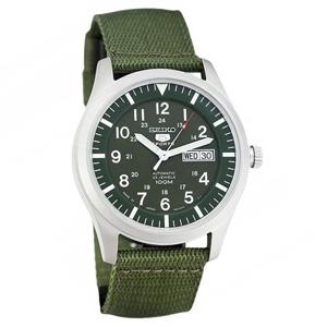 فروش اقساطی ساعت مچی عقربه ای مردانه سیکو مدل SNZG09J1