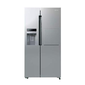 فروش اقساطی یخچال و فریزر ساید بای ساید اسنوا مدل S8-2261