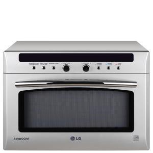 فروش اقساطی مایکروفر رومیزی ال جی مدل SolarDOM Microwave Oven MS95 38Liter