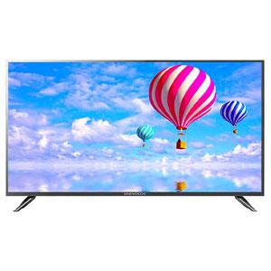 فروش اقساطی تلویزیون ال ای دی دوو مدل DLE-43H1800B سایز 43 اینچ
