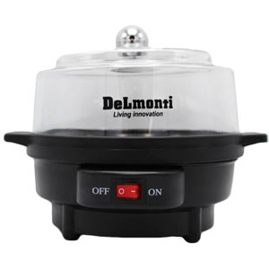 فروش اقساطی تخم مرغ پز 7 تایی دلمونتی DL675