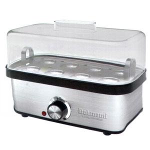 فروش اقساطی تخم مرغ پز 8 تایی دلمونتی DL685