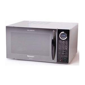 فروش اقساطی مایکروویو 34 لیتر سولاردوم دلمونتی مدل DL520