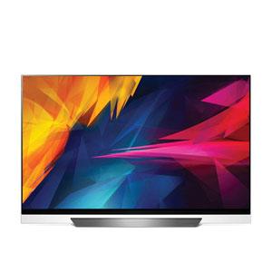 فروش نقدی یا اقساطی تلویزیون او ال ای دی هوشمند ال جی مدل 65E8GI سایز 65 اینچ