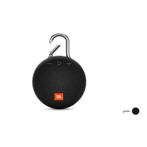 فروش نقدی یا اقساطی اسپیکر بلوتوثی قابل حمل جی بی ال مدل Clip 3