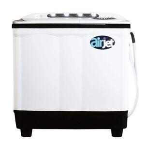فروش نقدی یا اقساطی ماشین لباسشویی پاکشوما مدل PWT-1554AJ ظرفیت 15.5 کیلوگرم