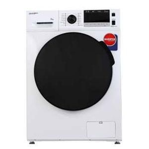 فروش نقدی یا اقساطی ماشین لباسشویی پاکشوما مدل TFI 94402 ظرفیت 9 کیلوگرم