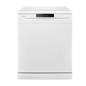 فروش نقدی یا اقساطی ماشین ظرفشویی مایدیا مدل WQP12-7605V