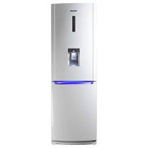 فروش نقدی یا اقساطی یخچال فریزر بدون برفک بنس مدل C5-L