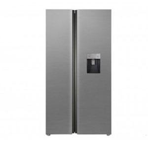 فروش نقدی یا اقساطی یخچال فریزر ساید بای ساید جی پلاس مدل GSS-J705T