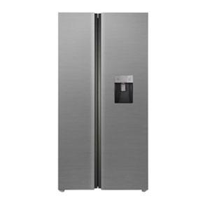 فروش نقدی یا اقساطی یخچال فریزر ساید بای ساید جی پلاس مدل GSS-J703T