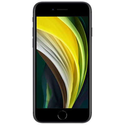فروش نقدی یا اقساطی گوشی موبایل اپل مدل iPhone SE 2020 ظرفیت 64 گیگابایت