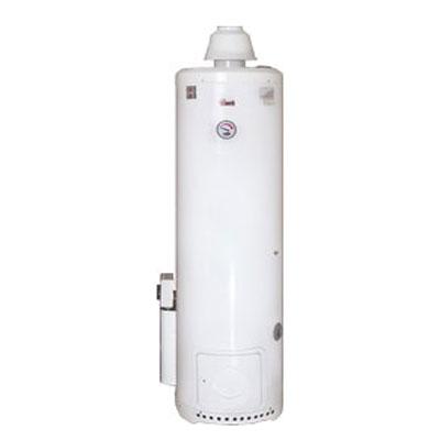 فروش نقدی یا اقساطی آبگرمکن گازی ایستاده آزمون مدل Gv35