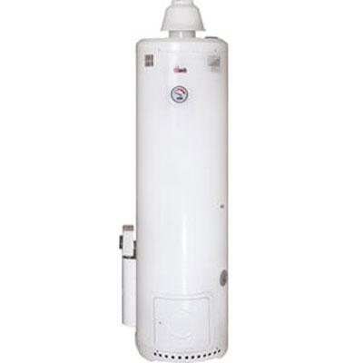 فروش نقدی یا اقساطی آبگرمکن گازی ایستاده آزمون مدل Gv50