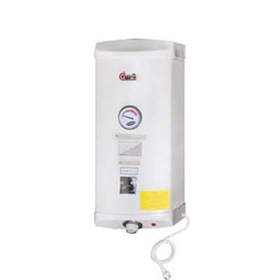 فروش نقدی یا اقساطی آبگرمکن برقی دیواری آزمون مدل گرمای دو Ewh2