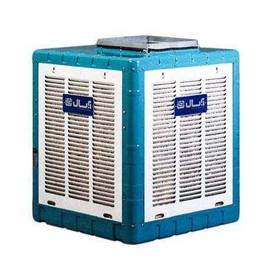 فروش نقدی یا اقساطی کولر آبی آبسال مدل AC38