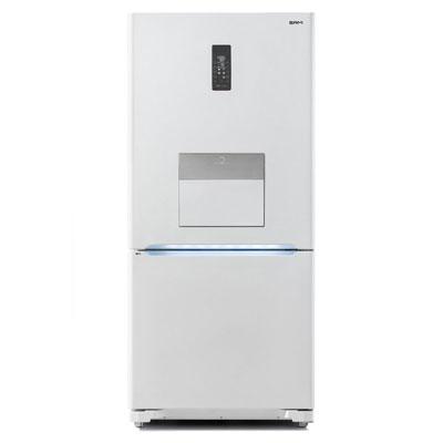 فروش نقدی یا اقساطی یخچال و فریزر سام مدل RL-500