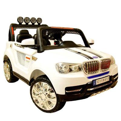 فروش نقدی یا اقساطی ماشین شارژی سواری مدل S9088
