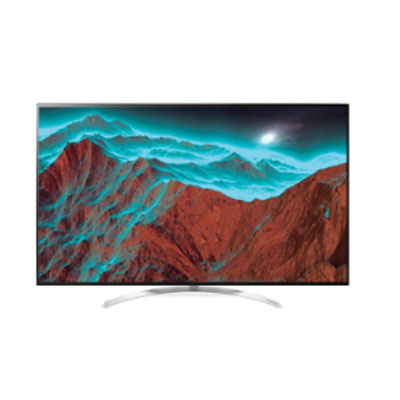 فروش نقدی یا اقساطی تلویزیون ال ای دی هوشمند ال جی مدل 49SJ80000GI-TA سایز 49 اینچ