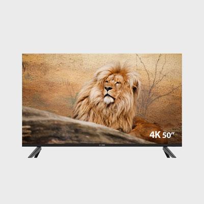 فروش نقدی یا اقساطی تلوزیون ال ای دی اسنوا مدل SLD-50SA260Uسایز 50 اینچ