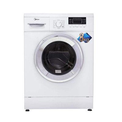 فروش نقدی یا اقساطی ماشین لباسشویی مایدیا مدل WU-24804 ظرفیت 8 کیلوگرم