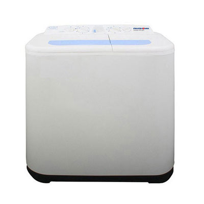 فروش نقدی یا اقساطی ماشین لباسشویی پاکشوما مدل PWB-8554 ظرفیت 8.5 کیلوگرم