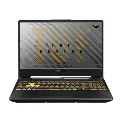 فروش نقدی یا اقساطی لپ تاپ 15 اینچی ایسوس مدل ASUS TUF GAMING FX506IV