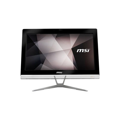 فروش نقدی یا اقساطی کامپیوتر همه کاره 19.5 اینچی ام اس آی مدل Pro 20 EX 8GL - B