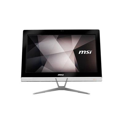فروش نقدی یا اقساطی کامپیوتر همه کاره 19.5 اینچی ام اس آی مدل Pro 20 EXT 7M- K