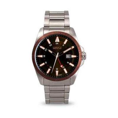 فروش نقدی یا اقساطی ساعت مچی عقربه ای مردانه تراست مدل G456LRL