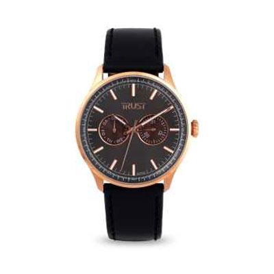 فروش نقدی یا اقساطی ساعت مچی عقربه ای مردانه تراست مدل G455CVD