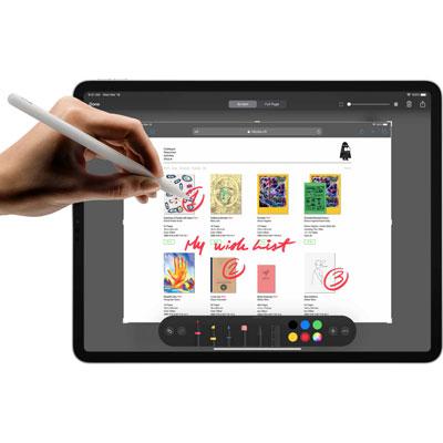 فروش نقدی یا اقساطی تبلت اپل مدل iPad Pro 2020 12.9 inch WiFi ظرفیت 256 گیگابایت