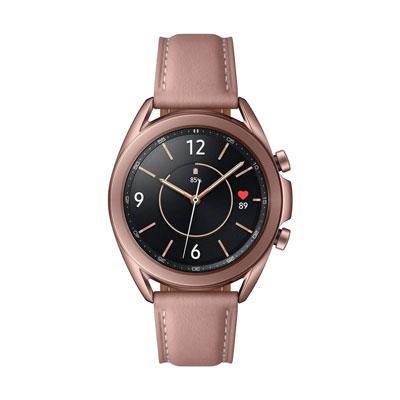 فروش نقدی یا اقساطی ساعت هوشمند سامسونگ مدل Galaxy Watch3 SM-R850 41mm