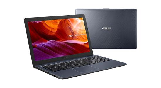 فروش نقد یا اقساط لپ تاپAsus VivoBook Max X543MA-ایسوسQ