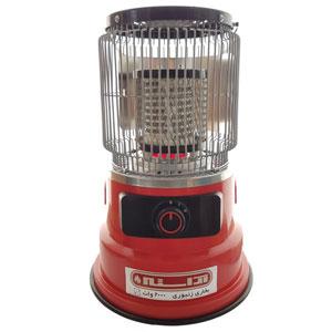 فروش نقدی یااقساطی بخاری برقی آراسته سری زنبوری مدل REHA2000