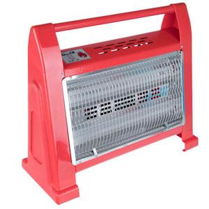 فروش نقدی یا اقساطی بخاری برقی فن دار آراسته مدل ARS2000