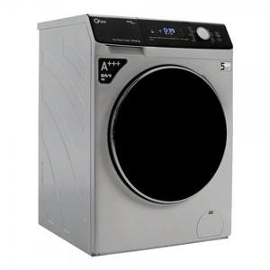 فروش نقدی یااقساطی ماشین لباسشویی 10.5 کیلویی جیپلاس مدل KD1048T