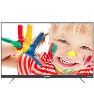 فروش اقساطی تلویزیون 43 اینچ LED FHD جیپلاس مدل 43KH612N
