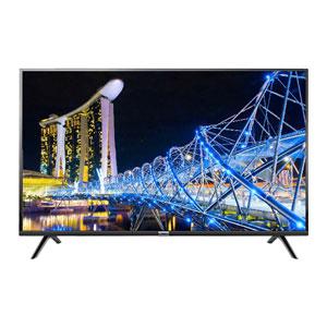 فروش نقدی یا اقساطی تلویزیون TCL مدل 43S6500