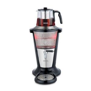 فروش نقدی و اقساطی چای ساز میگل مدل GTS 302۱