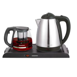 فروش نقدی و اقساطی چایساز گوسونیک مدل GST874