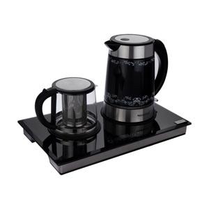 فروش نقدی و اقساطی چای ساز بلک وود مدل BS - 8