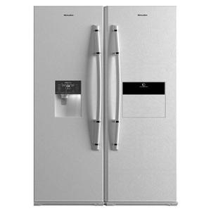 فروش نقدی و اقساطی یخچال و فریزر دوقلوی هیمالیا مدل NR440p-NF280p