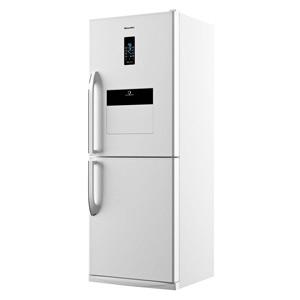فروش نقدی و اقساطی یخچال فریزر هیمالیا مدل TNCom530h
