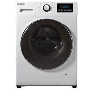 فروش نقدی و اقساطی ماشین لباسشویی ایکس ویژن مدل WH94-ASI/AWI ظرفیت 9 کیلوگرم